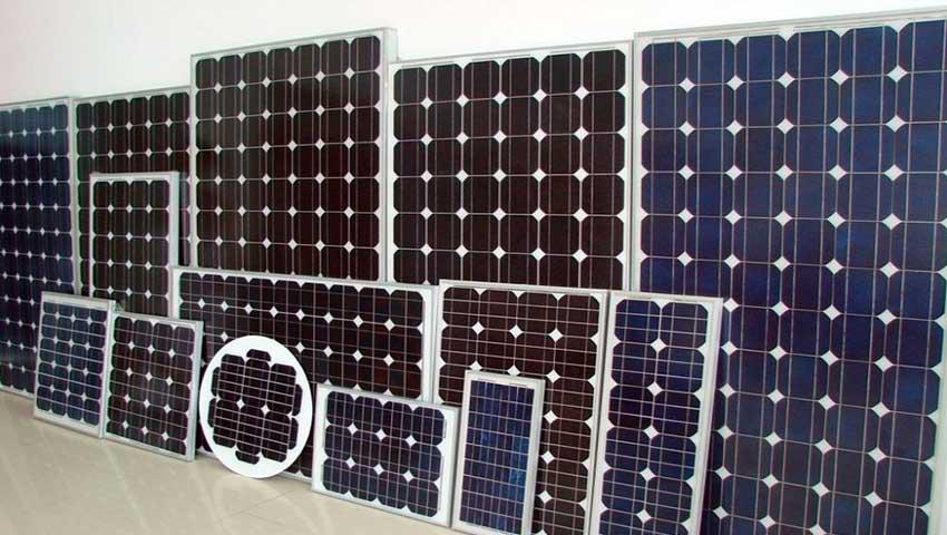 Solar-Cell
