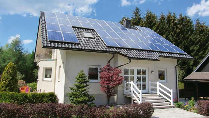 Solar-cell-