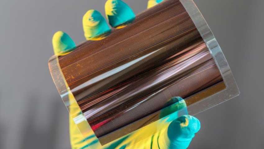 Organic-solar-cell-